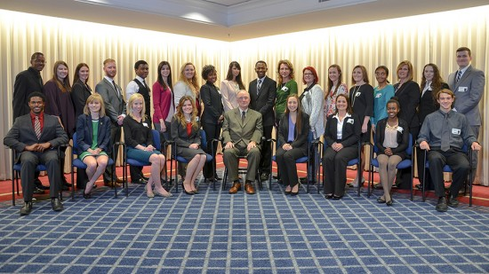 2016 ARD Honorees