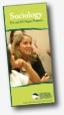 Sociology Brochure