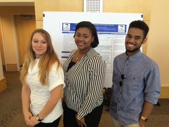 Georgia Southern Sociology Students