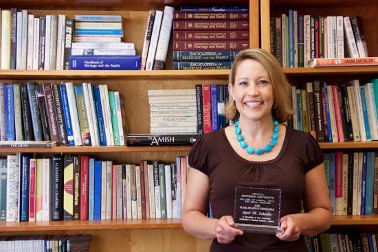 Dr. Schueths Holding CLASS Award of Excellence
