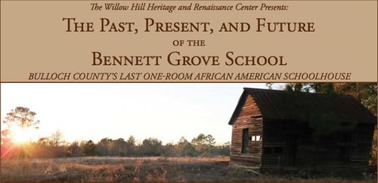 Bennett Grove School