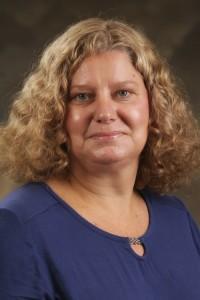 Marieke Van Willigen