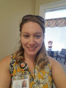Sarah Womble