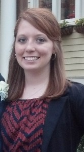 Amber Sanders, Class of 2013