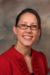 Dr. April Schueths