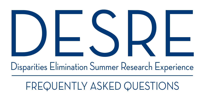 DESRE-LOGO---FAQ-Logo