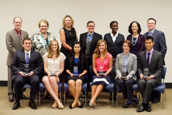 2015 DESRE Interns, Faculty, & Staff