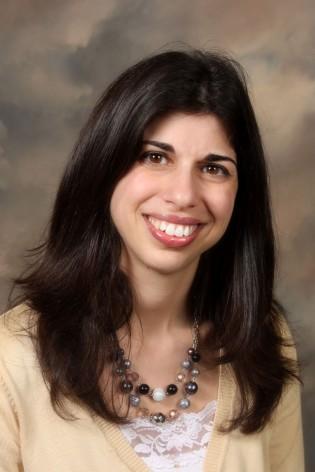 Dr. Karen Z. Naufel
